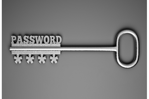 Google sees one password ring to rule them all