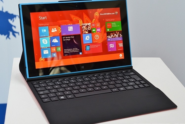 PC makers to rebel against Microsoft Windows at Consumer Electronics Show