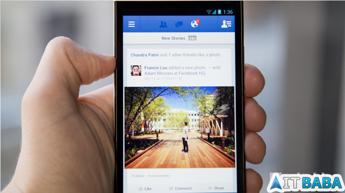 YouTube, Facebook Account for Nearly a Third of Mobile Traffic