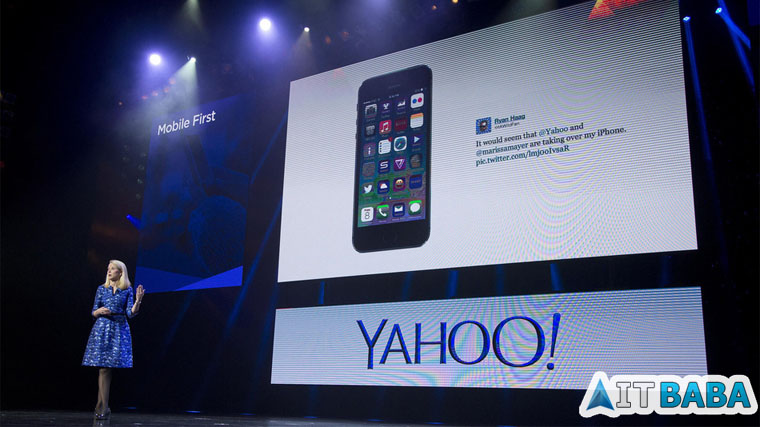 Yahoo Redesigns Mail